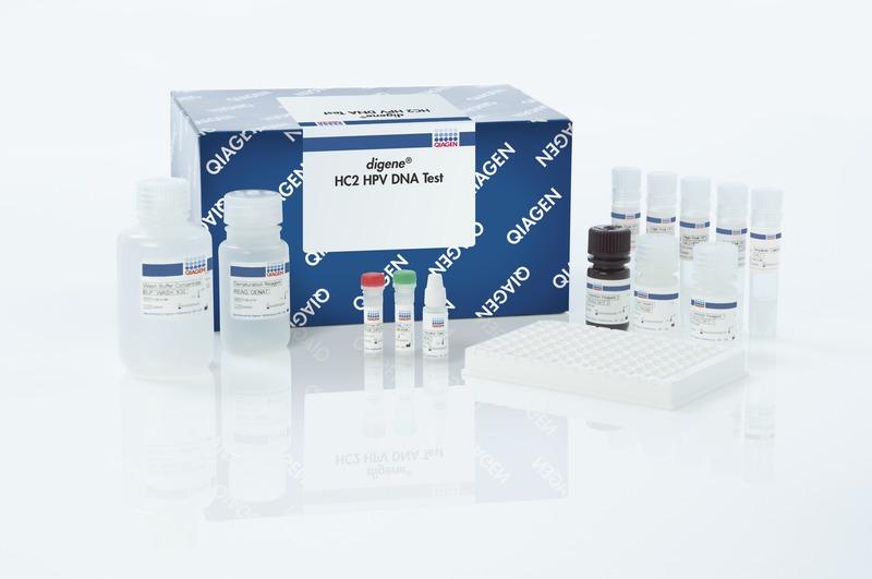 HPV Test München